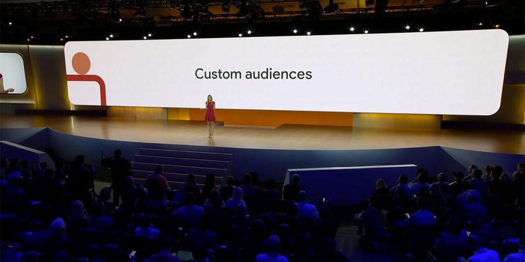 YouTube Ads Custom Audiences