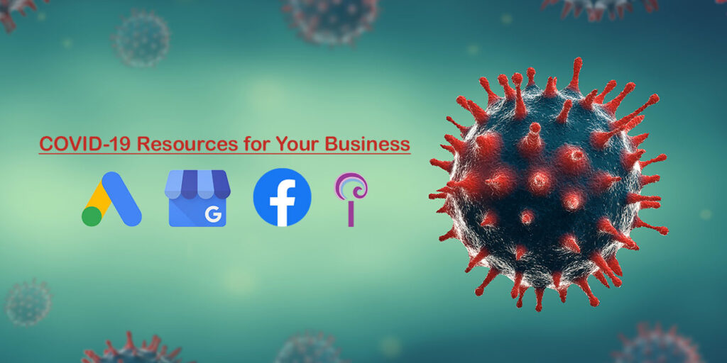 Coronavirus COVID-19 Business Resources