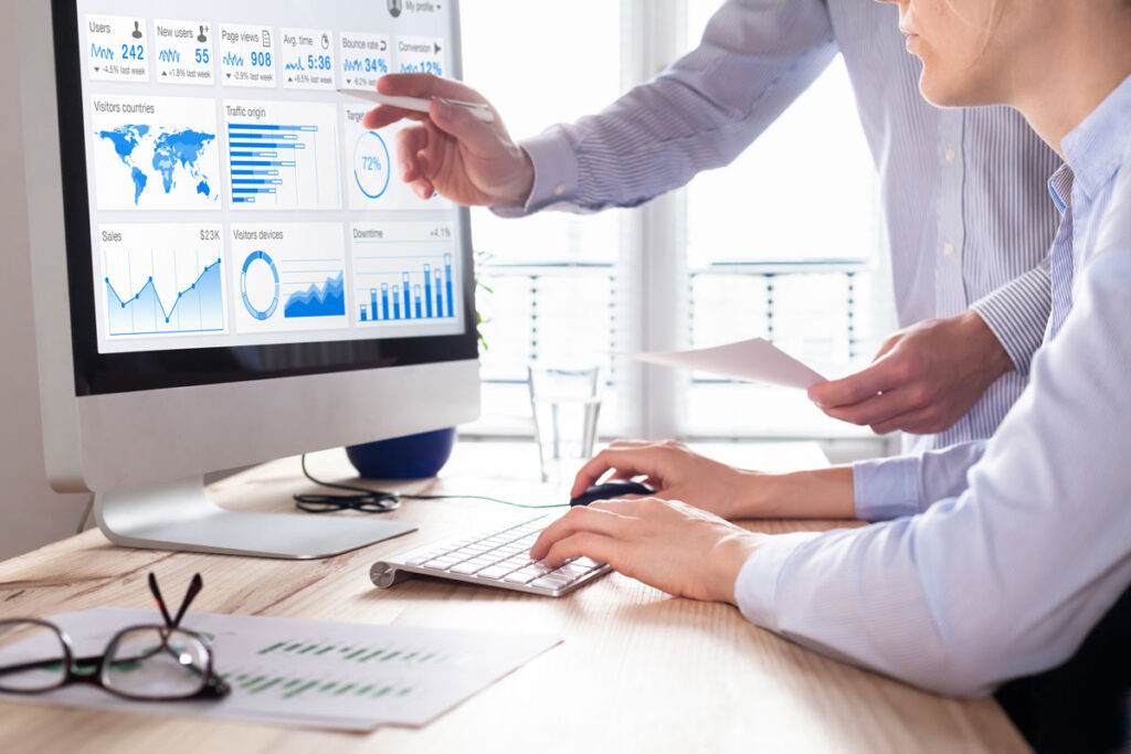 Make Better Business Decisions with Analytics